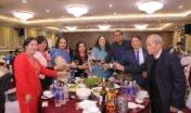 Tiệc tất niên Halcom Year End Party 2019