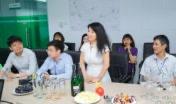 Lễ ký kết HĐ EPC dự án nhà máy điện mặt trời Hậu Giang