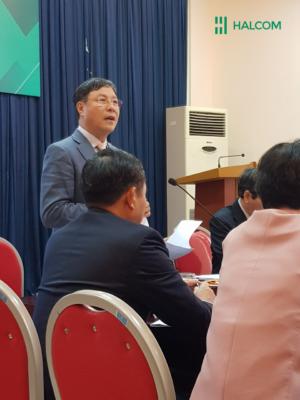 nguyên Thứ trưởng Bộ Kế hoạch - Đầu tư, ông Đặng Huy Đông